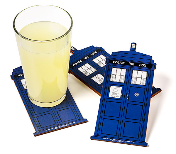 Doctor-Who-TARDIS-Coasters