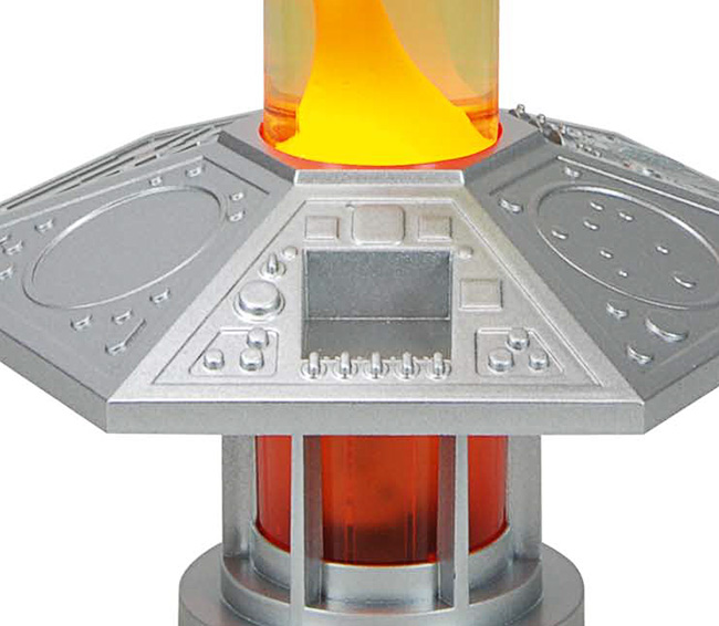 Doctor Who Tardis Console Motion Light