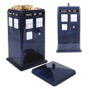 Doctor Who TARDIS Cookie Tin