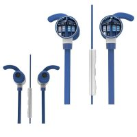 Doctor Who TARDIS Ear Bud Headphones