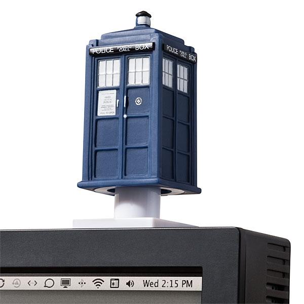 Doctor Who TARDIS Monitor Mate