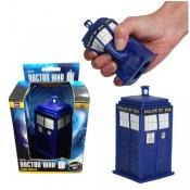 Doctor Who TARDIS Version 2 Stress Toy