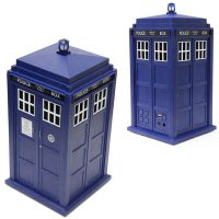 Doctor Who TARDIS Wireless Speaker