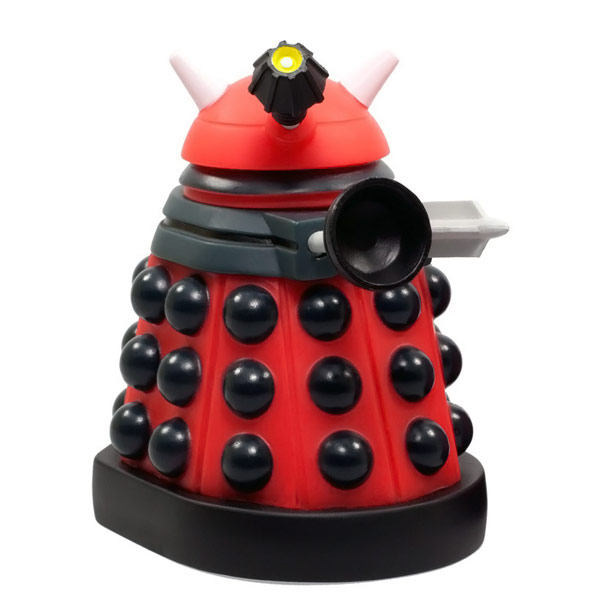 Doctor Who TITANS Drone Dalek