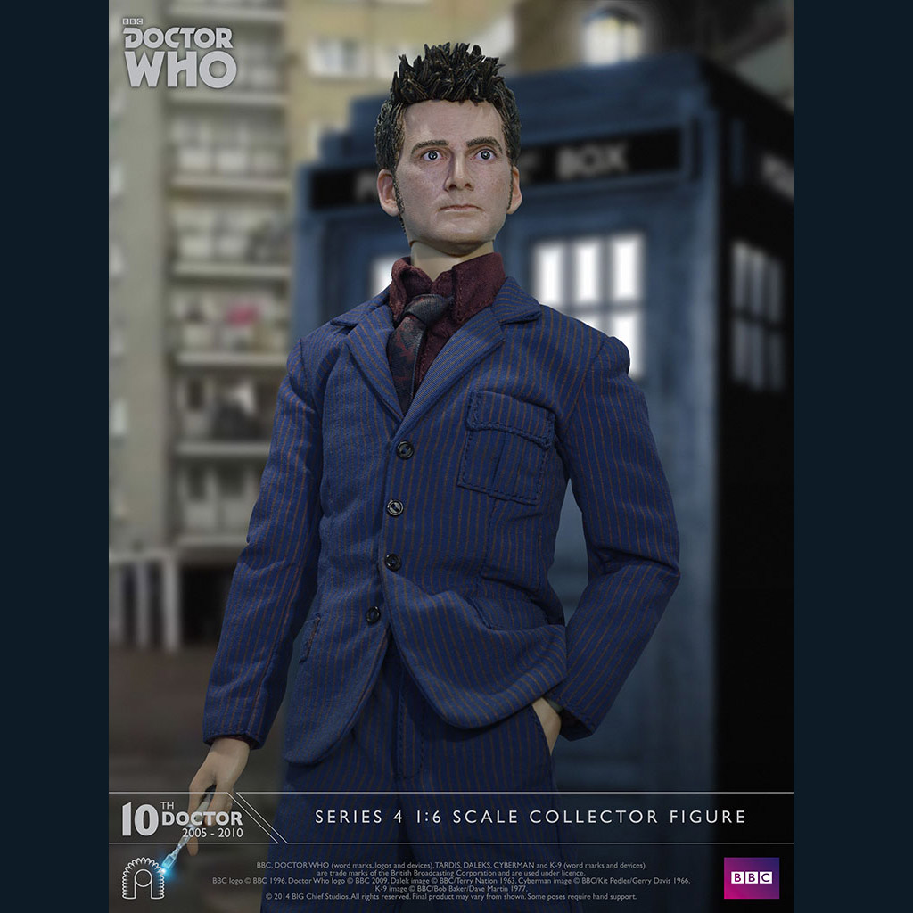 Tardis Doctor Who David Tennant doctor who tenth doctor series 4