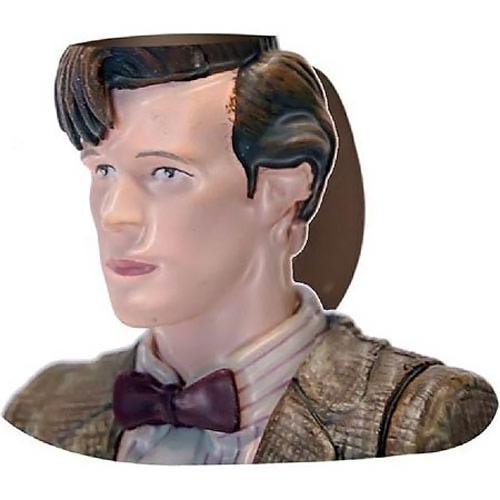 Doctor Who The Eleventh Doctor Mug