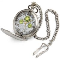 Doctor Who The Masters Fob Watch