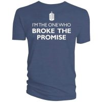 Doctor Who The Promise Shirt