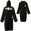 Doctor Who Time Lord Bathrobe