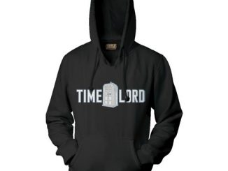Doctor Who Time Lord Sweatshirt