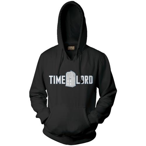 Doctor Who Time Lord Sweatshirt