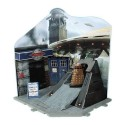 Doctor Who Time Zone Playset 1 Dalek Invasion 2075AD