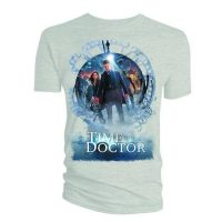 Doctor Who Time of the Doctor TShirt