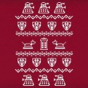 Doctor Who Timey Wimey Sweater Tee