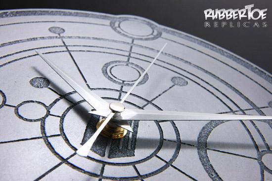 Doctor Who Timey Wimey Time Piece 1