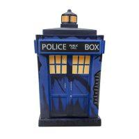 Doctor Who Titans Trenzalore TARDIS 8-Inch Vinyl Figure