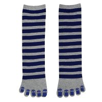 Doctor Who Toe Socks