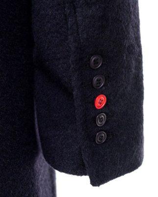 Doctor Who Twelfth Doctors Coat