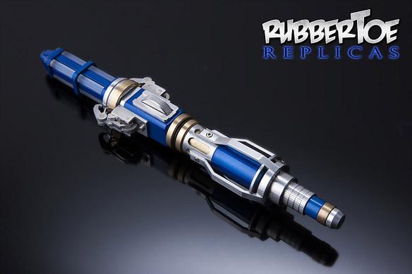 doctor who twelfth doctors sonic screwdriver replica