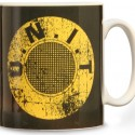 Doctor Who UNIT Mug