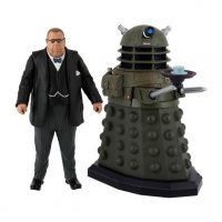 Doctor Who Victory Of The Daleks Action Figure Collectors Set