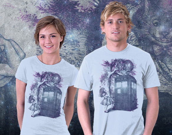 doctor-who-who-is-in-wonderland-t-shirt