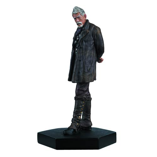 Doctor Who War Doctor Collector Figure