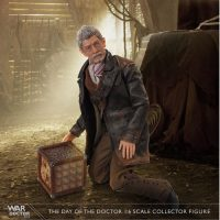 Doctor Who War Doctor Day of the Doctor Sixth-Scale Figure_small