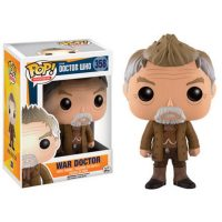Doctor Who War Doctor Pop Vinyl Figure