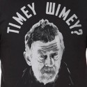 Doctor Who War Doctor Timey Wimey Shirt