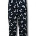 Doctor Who Weeping Angel Pajama Pants