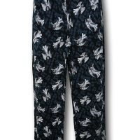 Doctor Who Weeping Angel Pajama Pants