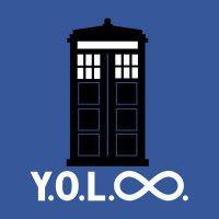 Doctor Who YOL Infinity TShir