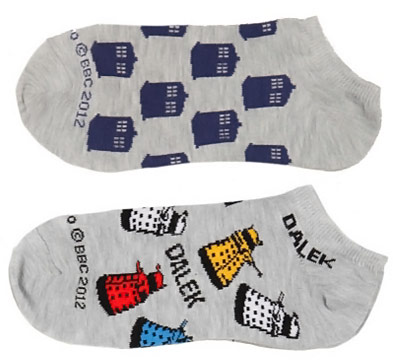 Doctor-Who-ankle-socks