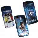 Doctor Who iPhone 4 Cases