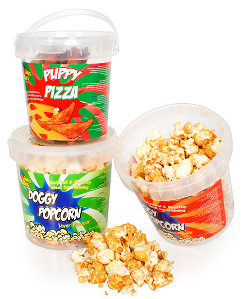 Doggy Snack Pack