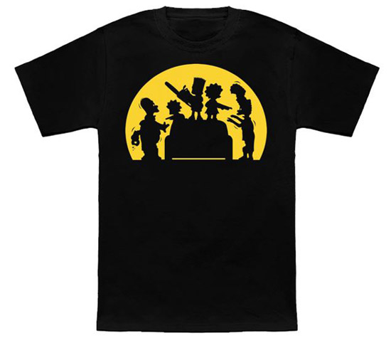 Doh Zombies T-Shirt