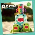Domo 2013 Wall Calendar