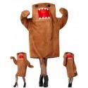 Domo Adult Costume