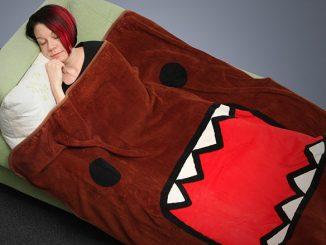 Domo Fleece Blanket