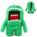 Domo Green Dino Plush
