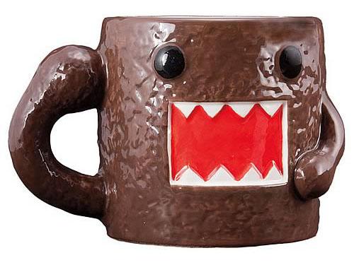 Domo Mug