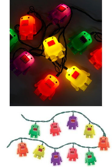 Domo Party Lights3