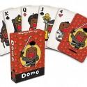 Domo Playing Cards Set
