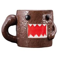 Domo Sculpted Mug