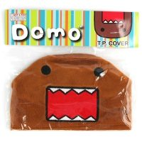 Domo Toilet Paper Cover