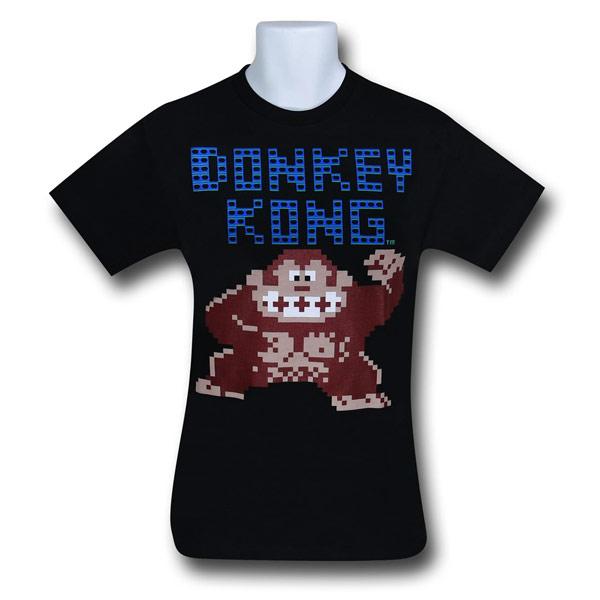 Donkey Kong Shirt