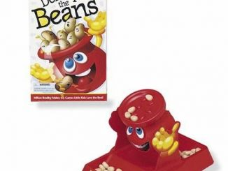 Don't Spill The Beans Game