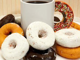 Donut Mugs