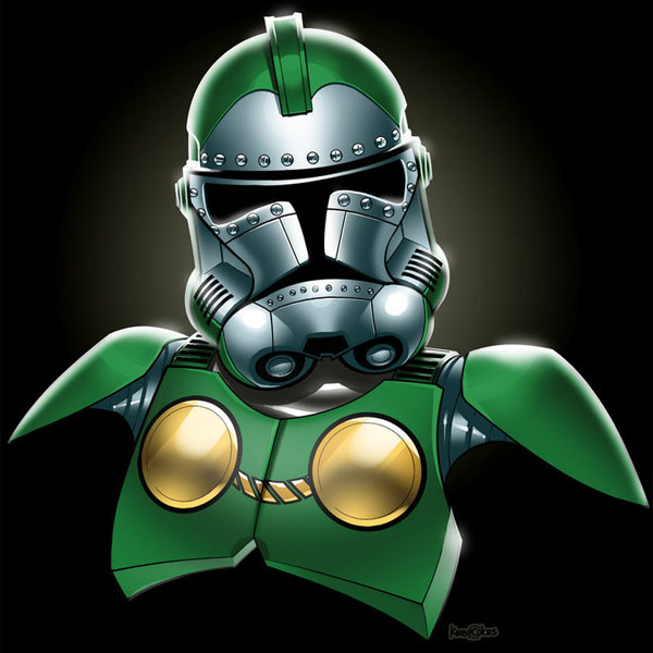 Doom Trooper